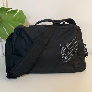 Nike Crossbody Gym Bag